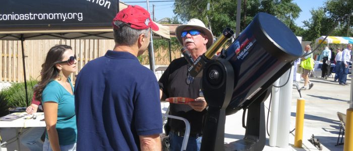 iS T A R  – San Antonio Astronomical Association – Amateur