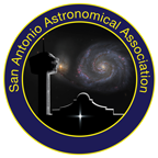 iS.T.A.R. – San Antonio Astronomical Association